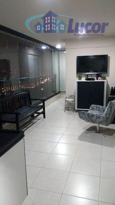 Apartamento Residencial À Venda, Vila Prudente, São Paulo. - Ap2166