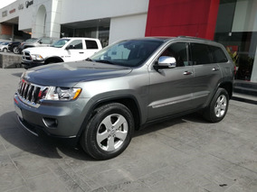 Jeep Grand Cherokee 2013 3.6 Limited Navegación V6 4x2 Mt
