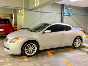 Nissan Altima 3.5 Coupe Cvt 2009