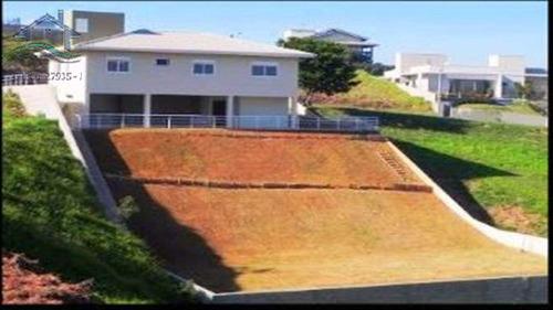 Casa De Condomínio Com 3 Dorms, Condomínio Serra Da Estrela, Atibaia - R$ 850 Mil, Cod: 1194 - V1194