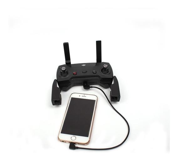Cabo Micro Usb Drone Spark - Ios iPhone iPad Frete Gratis