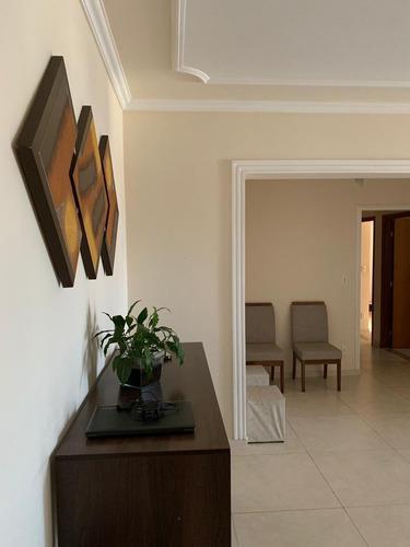 Imagem 1 de 22 de Apartamento - Ap00079 - 69522635