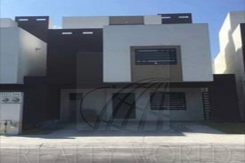 Casas En Renta En Los Castaños Privada Rsidencial, Apodaca