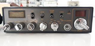 Rádio Px Voyager Vr-87 Chicrotado Usado