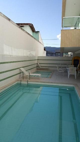 Apartamento Em Piratininga, Niterói/rj De 50m² 1 Quartos À Venda Por R$ 400.000,00 - Ap243737