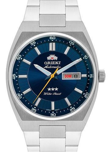 Relógio Orient Masculino Automatico 469ss086 D1sx