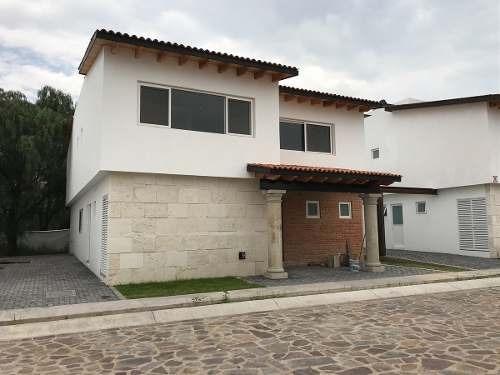 Casa En Venta Balvanera Polo & Country Club