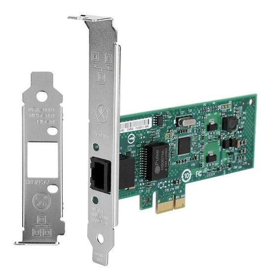 Placa Rede Intel Gigabit Expi9301ct | Mikrotik Hp Ibm Dell