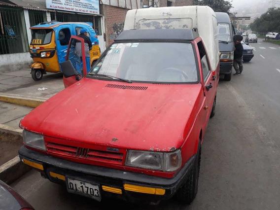 Fiat Fiorino Camioneta