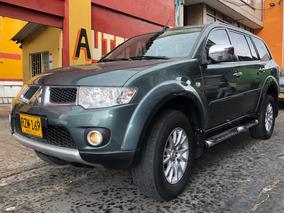Mitsubishi Nativa 2009