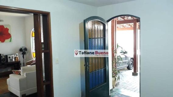 Casa Com 3 Dormitórios À Venda, - Jardim Das Indústria - Ca2072