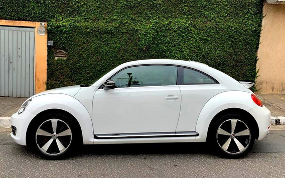 Volkswagen Fusca 2.0 Tsi 3p 2015