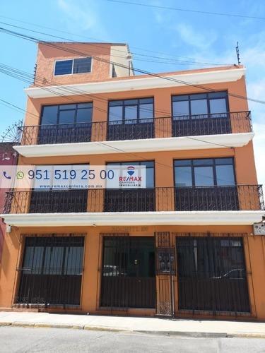 Edificio En Renta En Colonia Centro, Excelente Ubicación