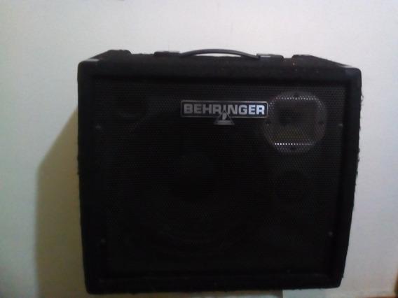 Amplificador De Teclados Behringer Ultratone K1800fx