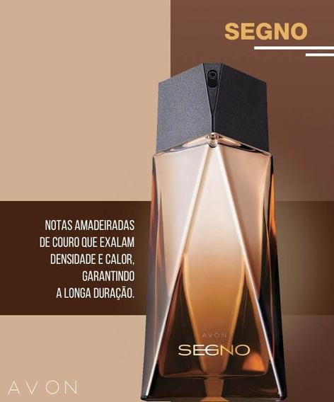Eau De Parfum Segno Avon