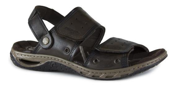 Sandalia Masculina Pegada 131668-03