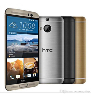 Htc One M9 + Plus 32gb 20.7 Mp Android Sellado +garantia