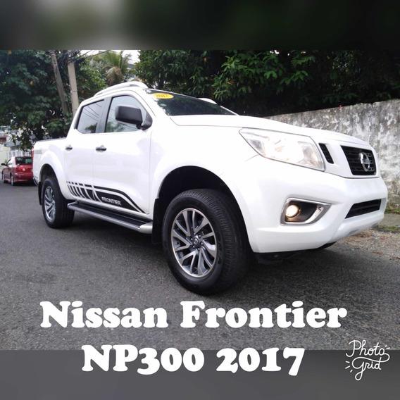 Nissan Frontier Np300
