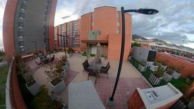 Apartamento En Venta Altavista Usme Bogota D.c 19-15a