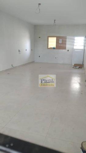 Imagem 1 de 12 de Apartamento Com 3 Dormitórios À Venda, 70 M² Por R$ 260.000,00 - Parque Villa Flores - Sumaré/sp - Ap1254