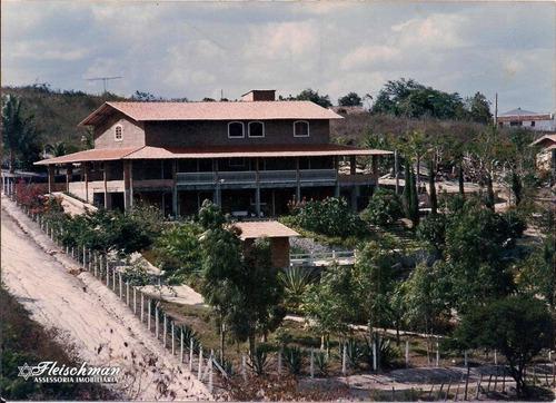 Imagem 1 de 27 de Casa Com 7 Dormitórios À Venda, 600 M² Por R$ 1.500.000,00 - Novo Gravatá - Gravatá/pe - Ca0087