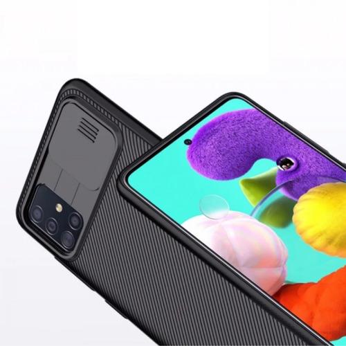 Case, Funda Nillkin Camshield Samsung Galaxy A51 / A71