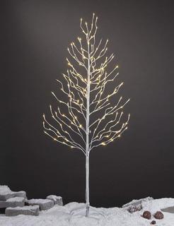 Arbol Navidad 240 Luces Led 6 Pies Adorno Navidad Lightshare