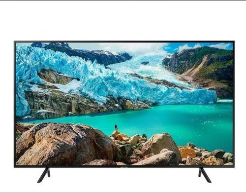Smartv Samsung 58 4k Ru7100