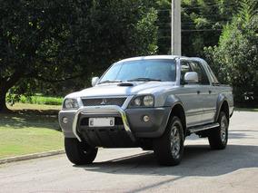 Mitsubishi L200 Outdoor 2.5 Turbo Diesel 4x4 4p 2012