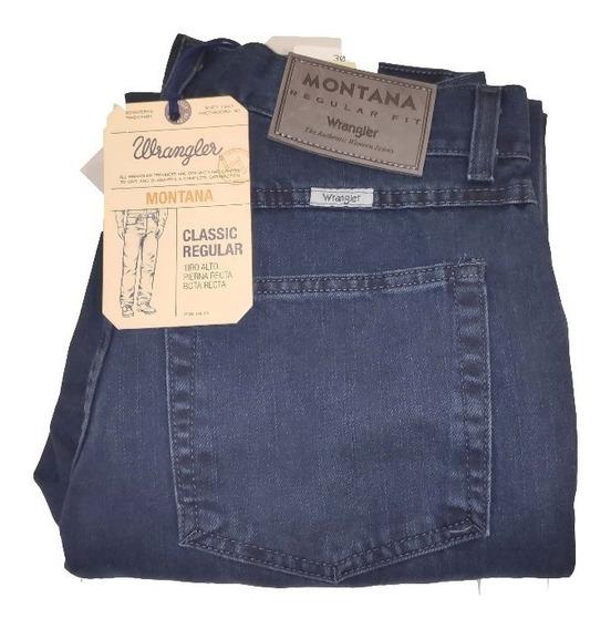 Jeans Wrangler Montana Originales