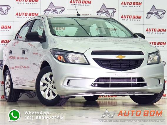 Chevrolet Prisma Sed. Joy 1.0 8v Flexpower Completo! Ape...