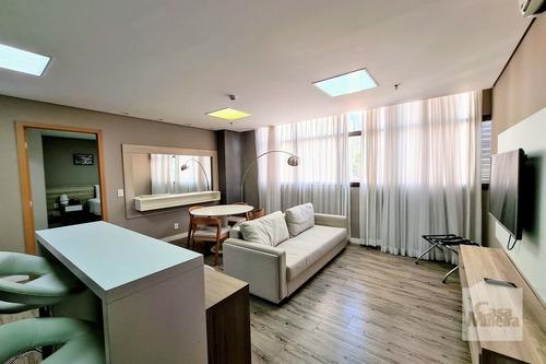 Imagem 1 de 12 de Apartamento À Venda No Luxemburgo - Código 313717 - 313717