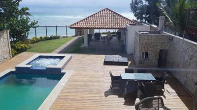 Villa Frente A La Playa Guayacanes