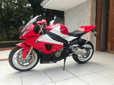 S1000 Rr Bmw En Perfectas Condiciones