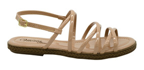Rasteirinha Feminina Sandalia Rasteira Sapato Moda Calçados