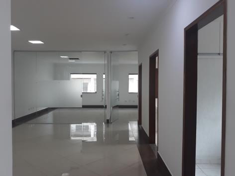 Imovel Comercial Com Salas No Centro - Loc3142