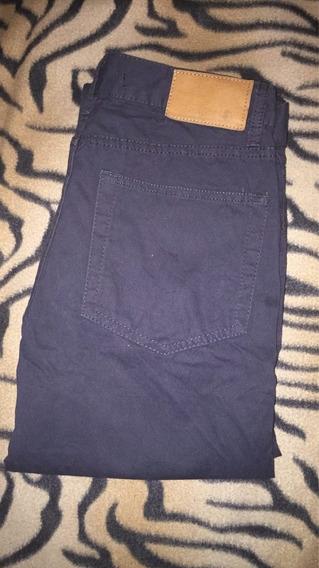 Pantalón Newport Recto Angosto
