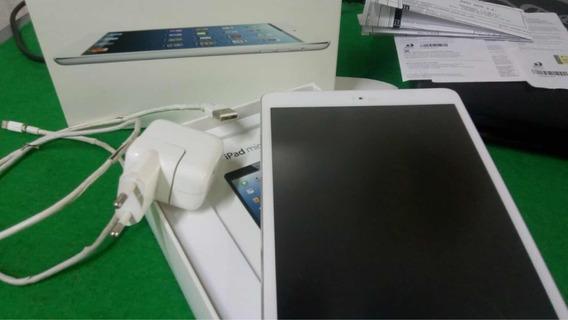 iPad Mini Wi-fi Cellular 32 Gb 7,9 Branco