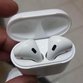 Apple Airpod - Até 12 X Sem Juros