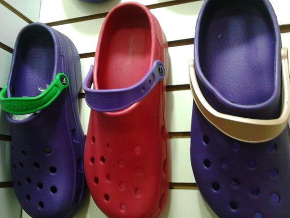 Crocs Clasicas 100% Originales Extra Grande De La 40 A La 48