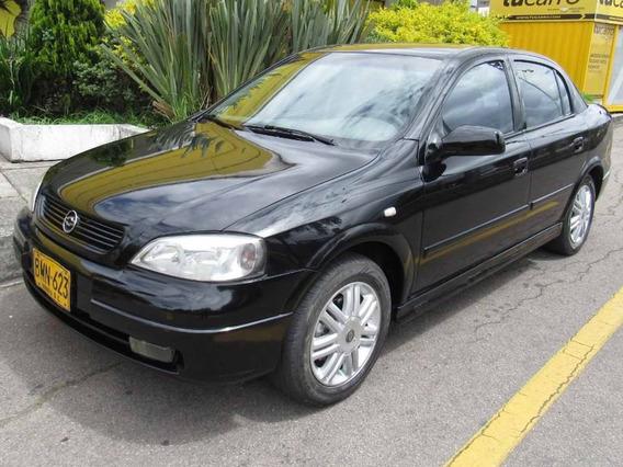 Chevrolet Astra Gls Mt Sedan Aa