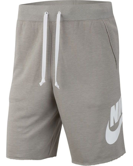 Bermuda Nike Ft Alumni Original + Nf