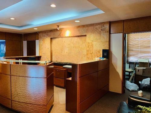 Imagen 1 de 19 de Oficinas En Edificio Aaa