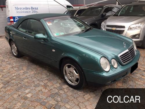Mercedes Benz Clk  320   1999 !!!