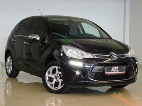 Citroën C3 Exclusive 1.6i 16v Flex, Fln7243