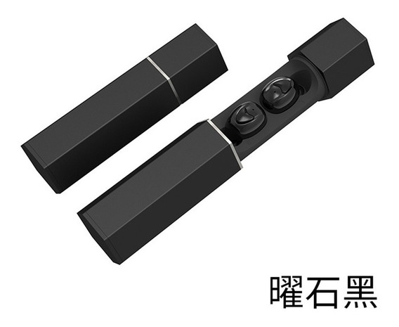 30 Preto #tw -fz-34 Modelo Privado Longo Tws Bluetooth Fone