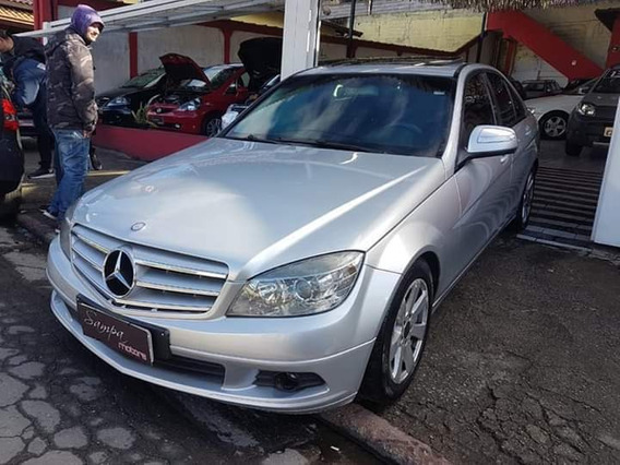 Mercedes-benz C 200 Kompressor 1.8