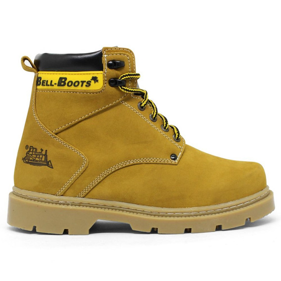 Bota Bell Boots Catter 801 - Milho
