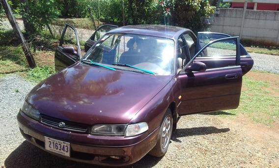 Mazda 626 Modelo 1995 Para Reparar O Repuestos