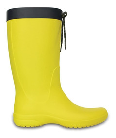 Crocs Originales Bota De Lluvia Freesail Rain Boot C203541